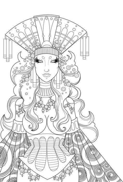 mermaid mandala coloring pages 320 best mu 241 equitas 04 colorear images on pinterest