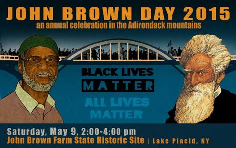 brown day brown day saturday may 9th in lake placid the