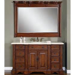 58 bathroom vanity sink 58 quot perfecta pa 273 single sink cabinet bathroom vanity