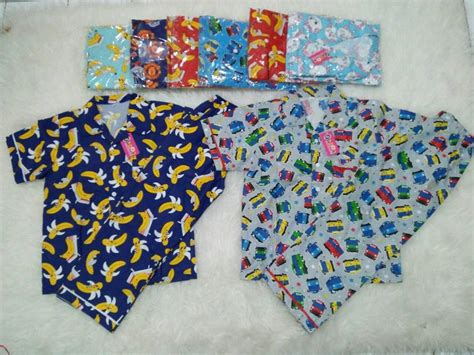Piyama Catra by Piyama Catra Junior Firni Grosir Supplier Baju Anak