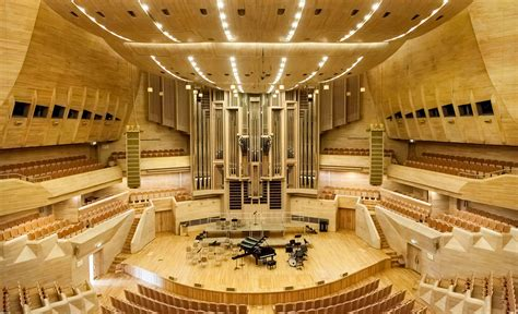 international house of music mmdm moscow house of music