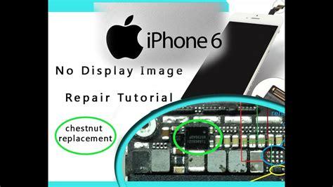 iphone   display image repair tutorial chestnut