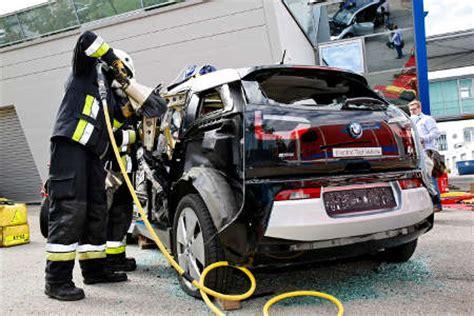 Rettungskarte Bmw 1er Cabrio by Adac Bmw I3 Cfk Karosserie Bei Rettung Kein Problem