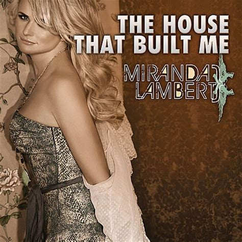 miranda lambert house that built me grammy awards 2011 staff picks predictions country universe