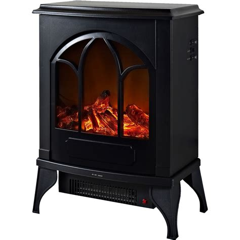 Indoor Fireplace Heater by Carlton Electric Stove Heater Indoor Heaters