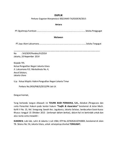 format surat kuasa sengketa tanah contoh surat kuasa sengketa tanah wisata dan info sumbar