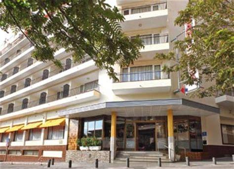 hotel santa rosa location vacances lloret de mar lagrange