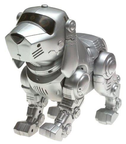 puppy robot robot robots