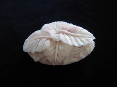 Ukiran Sabun ukiran dan kreasi unik dari sabun