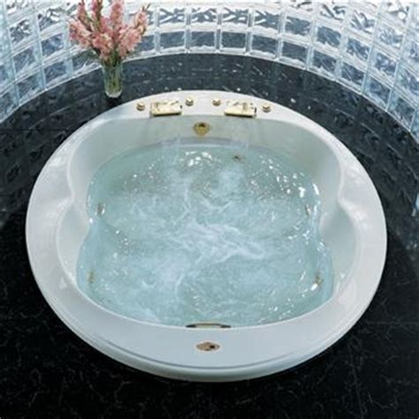 Jason Bathtubs by Jason Designer Collection Carsarsa Whirlpool Bathtub