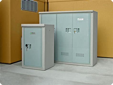 cabine elettriche prefabbricate prezzi armadi bt progettati specificamente per gli allacciamenti