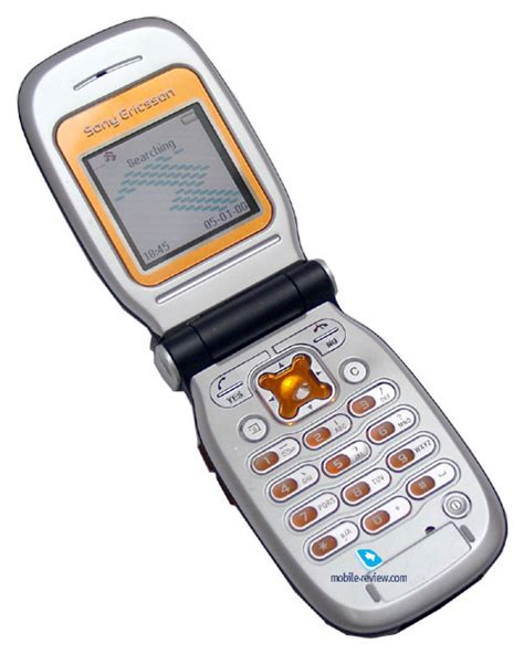mobile review sony ericsson z200 or a new of the youth model