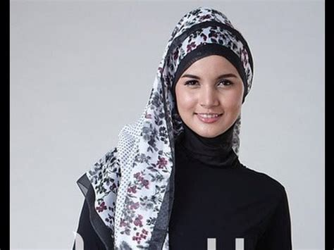 download video hijab tutorial wisuda full step 2015 full download tutorial hijab cara memakai jilbab