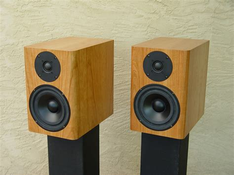 inexpensive seas driver based bookshelf speakers