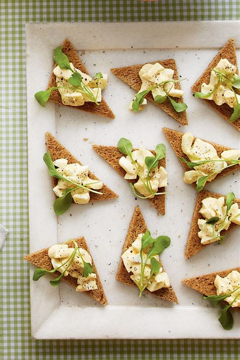 appetizers easter easter appetizers southern living