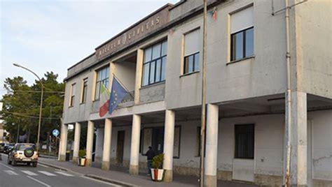 ufficio anagrafe catanzaro escalation di furti nel vibonese a mileto svaligiati in