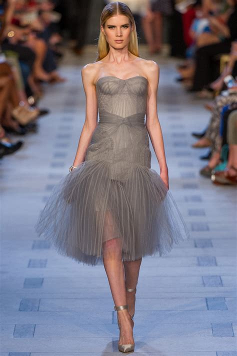Runway Zac Posen by Runway Rundown 1nation Style