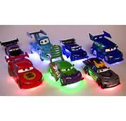 WIngo Lightning McQueen Mater Disney Pixar Cars Toons Toys YouTube