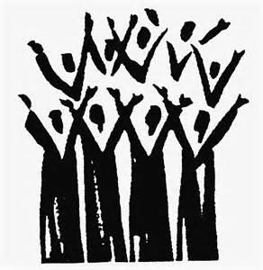 Choir praise free images at clker com vector clip art online