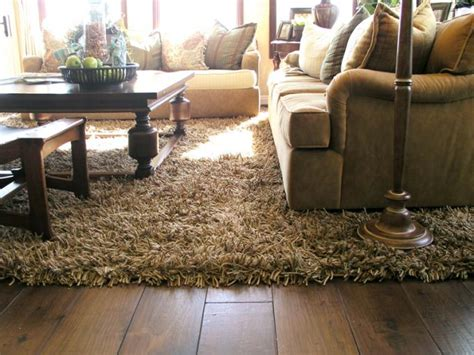 Add Luxury And Comfort To Your Living Room With Shag Rugs Shaggy Rugs For Room