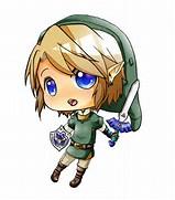 Cute Chibi Link Drawings