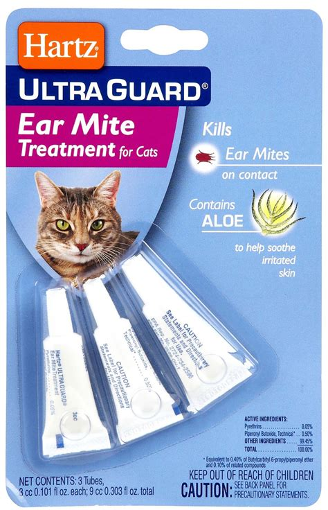 home remedies for ear mites in cats ideaforgestudios