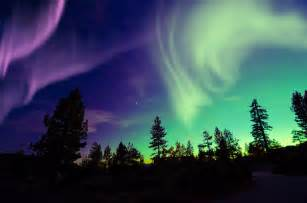 solar flare lights here are the best places to tonight s