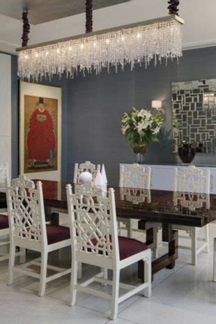 Beautiful Dining Room Chandeliers by Beautiful Dining Rooms The Chandelier And Transitional