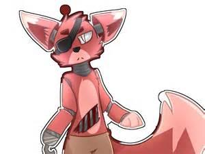 Fnaf foxy by ninfiacrew on deviantart
