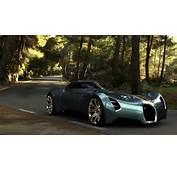 2025 Bugatti Aerolithe Concept Wallpaper  HD Car Wallpapers