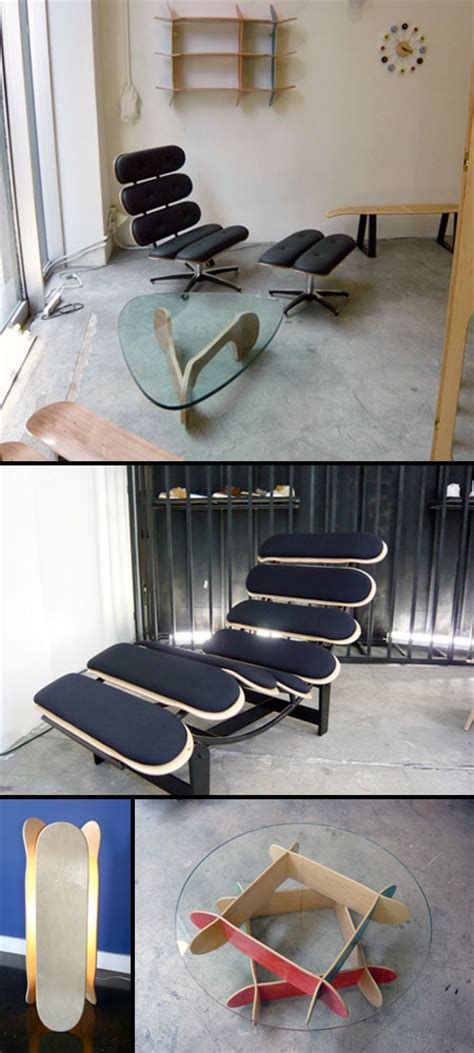 skateboard bedroom furniture 1000 ideas about skateboard furniture on