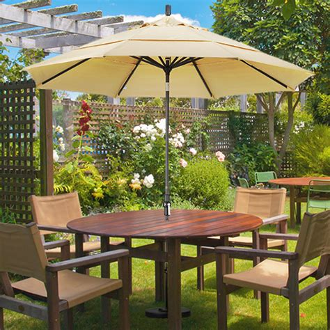 Town Patio by Patio 9 Ft Patio Umbrella Home Interior Design