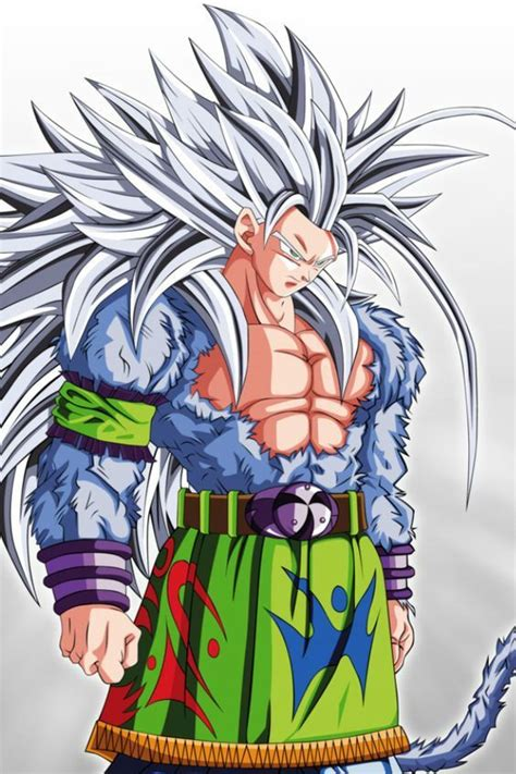 imagenes super raras transformaciones m 225 s raras de dragon ball dragon ball