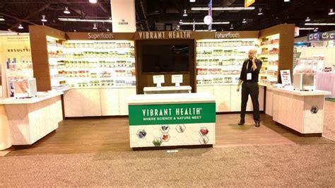 design trade show nyc vibrant health richard lanka associates