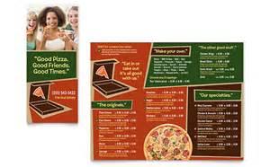 restaurant brochure template italian restaurant brochure templates food beverage