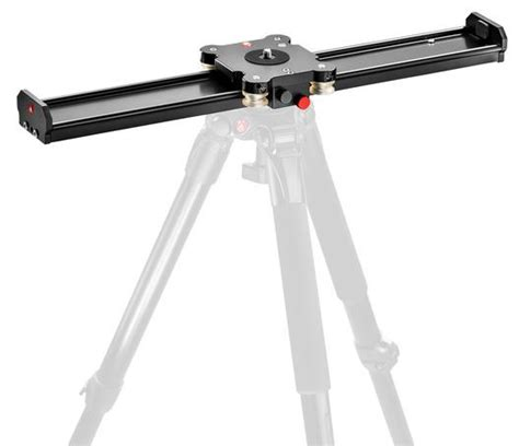 manfrotto introduces new sliders finally diy photography