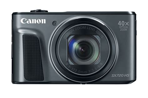 canon 40 mp canon powershot sx720 hs digital new 20 3 mp 40x zoom