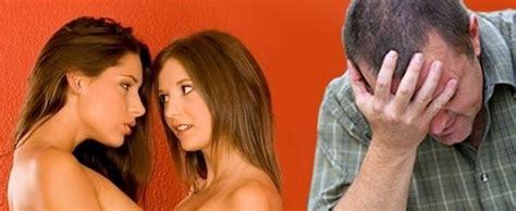 test lesbica tua moglie ha tendenze femministe scoprilo con il