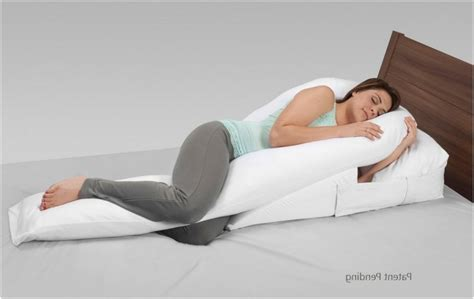 Best Pillow For Side Sleepers With Neck And Shoulder by Best Type Of Pillow For Neck Slunickosworld