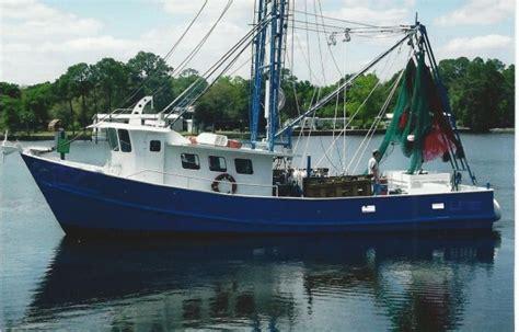 repo shrimp boats for sale east coast marine shrimp boats for sale autos post