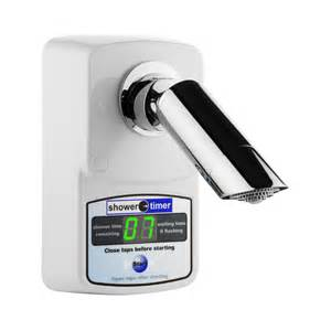 shower timer dealsealer