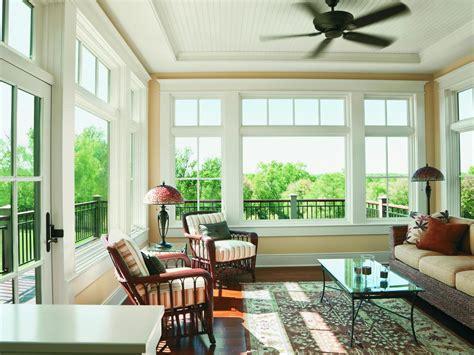 sunroom windows windows buying guide hgtv