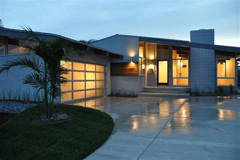 house exterior design modern home renovation mid century modern renovation modern exterior san