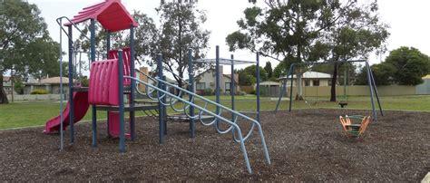 park avenue swing rotella reserve