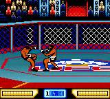 emuparadise ufc ultimate fighting chionship usa rom