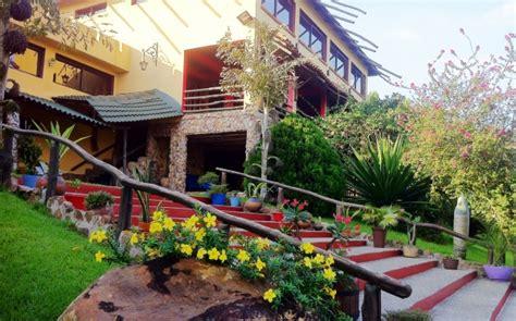 Aburi Botanical Gardens Hotel Hillburi Aburi