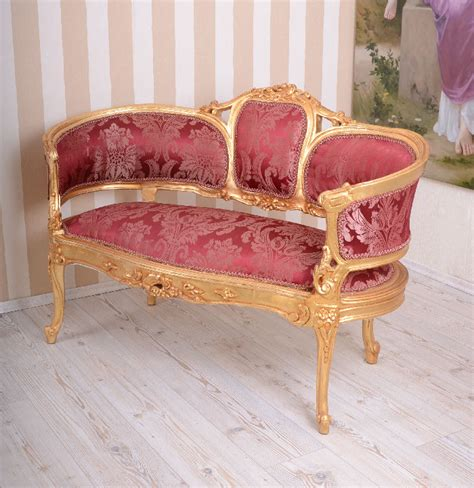 barock bank sofa barock angebote auf waterige