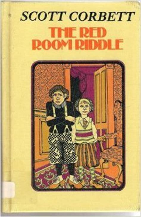 Room Book Plot The Room Riddle A Ghost Story By Corbett