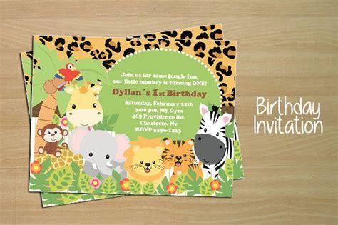 printable animal birthday cards free 40 birthday card designs exles psd ai vector eps