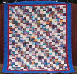 Scrap Quilt Patterns Quiltville S Quips Snips My Quot Quot Bed Quilts